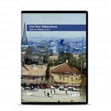 Townhouse : DVD : One Hour Watercolours : avec Ian McManus