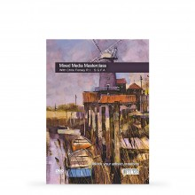 Townhouse : DVD : Mixed Media Masterclass : With Chris Forsey R.I.
