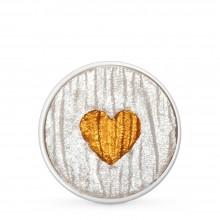Finetec : Coliro : Pearlcolors : Mica : Peinture Aquarelle: 30mm Remplacement: Heart of Gold M019