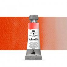 MaimeriBlu : Peinture Aquarelle: 12ml : Cadmium Red Light