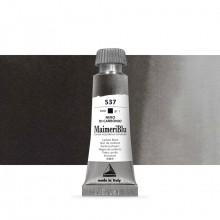 MaimeriBlu : Peinture Aquarelle: 12ml : Carbon Black