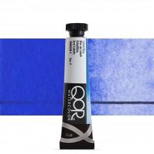 Golden : Qor : Peinture Aquarelle: 11ml: Cobalt Blue