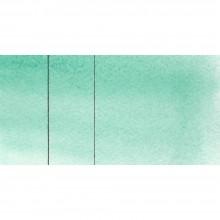 Roman Szmal : Aquarius : Watercolour Paint : Full Pan : Viridian