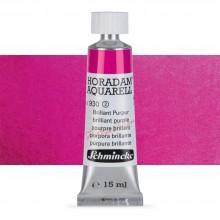 Schmincke : Horadam : Peinture Aquarelle: 15ml : Brilliant Purple