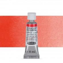 Schmincke : Horadam : Peinture Aquarelle: 5ml : Cadmium Red Light