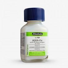 Schmincke : Aqua : Fixateur pour Aquarelle : 60ml