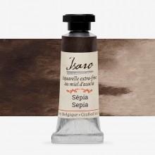 Isaro : Peinture Aquarelle: 7ml : Sepia