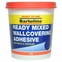 Bartoline : Ready-Mixed Adhesive