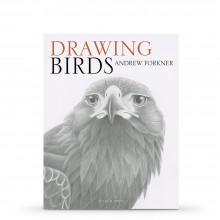 Drawing Birds : écrit par Andrew Forkner