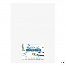 Multimedia Artboard : Artist Panneau : 0.8 mm : White