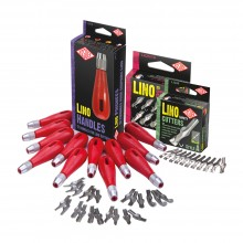 Essdee : Lino Carving Tools
