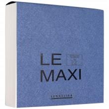 Sennelier : Le Maxi : Cahier de Croquis : 15x15cm (6x6in)