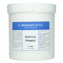 Robersons : Acrylic Primer