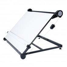 Vistaplan : Malvern Drawing Boards with Continuous Wire Parallel Motion