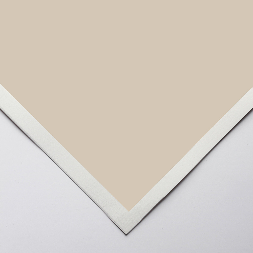 Pastel Paper Clear Colourfix Original Pack of 10 Art Spectrum 50x70cm
