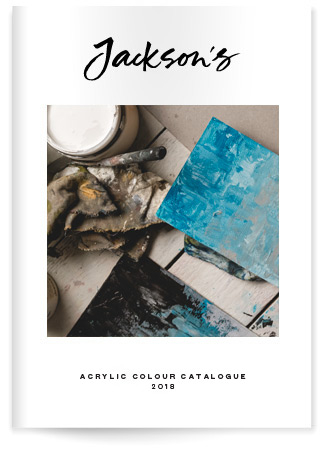 Acrylic Colour Catalogue - 2018