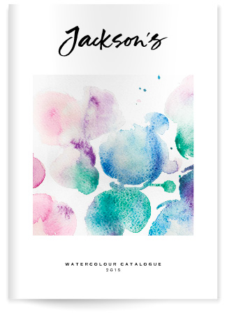Watercolour Catalogue - 2015/2016